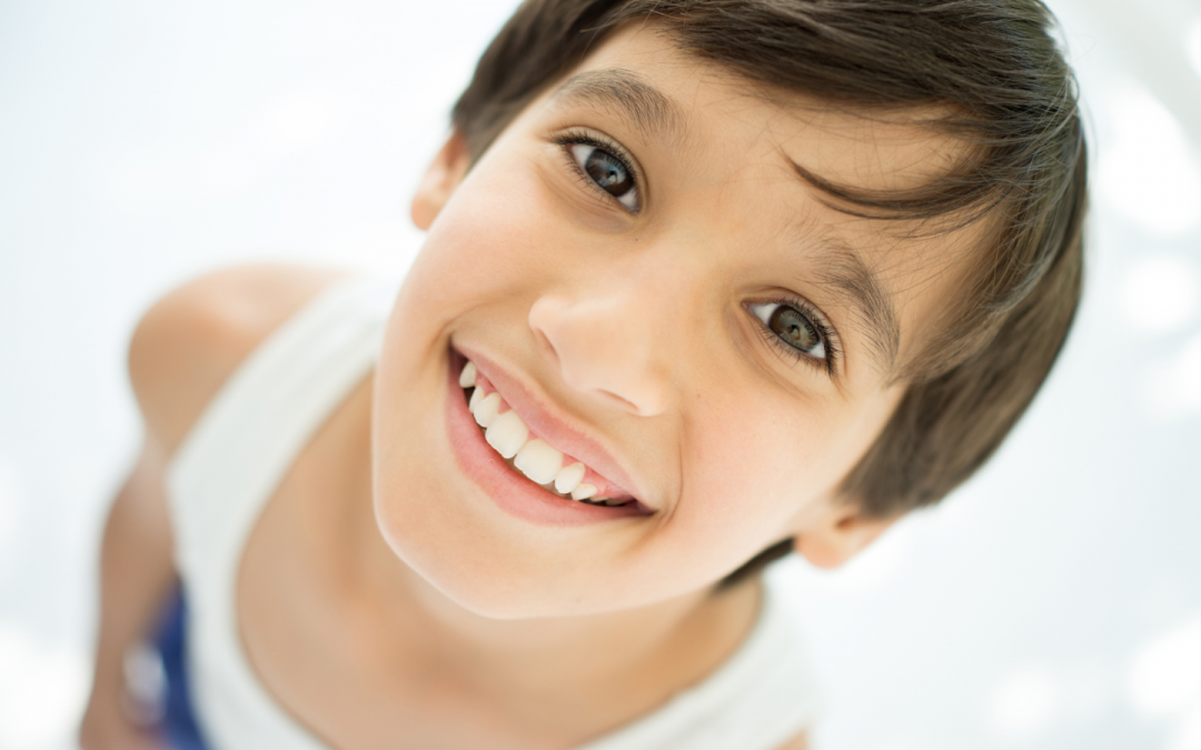 How to Keep Kids' Eyes Healthy and Strong